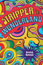 Stripper in Wonderland - Cover