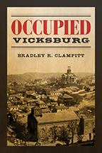 Occupied Vicksburg - Cover