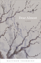 Dear Almost - Cover