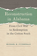 Reconstruction in Alabama - Cover