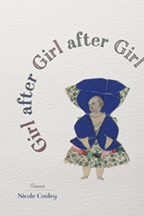 Girl after Girl after Girl - Cover