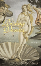 Rising Venus - Cover