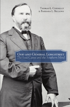 God and General Longstreet - Cover