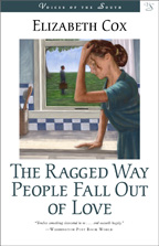 The Ragged Way People Fall Out of Love - Cover