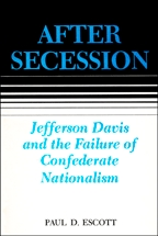 After Secession - Cover