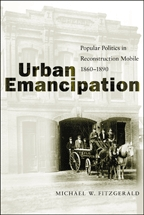 Urban Emancipation - Cover
