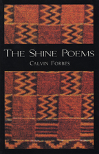 The Shine Poems - Cover