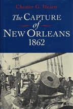 The Capture of New Orleans, 1862 - Cover