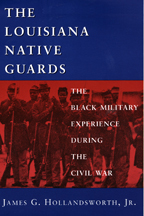 The Louisiana Native Guards - Cover