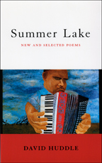 Summer Lake - Cover