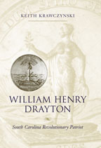 William Henry Drayton - Cover