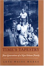 Time's Tapestry - Cover