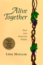 Alive Together - Cover