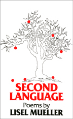 Second Language - Cover
