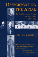 Desegregating the Altar - Cover