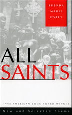 All Saints - Cover