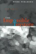 The Impossible Toystore - Cover