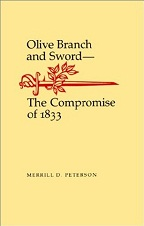 Olive Branch and Sword - Cover