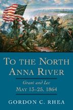 To the North Anna River - Cover