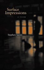 Surface Impressions - Cover