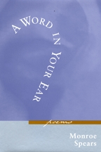 A Word in Your Ear - Cover