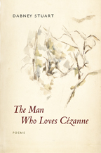The Man Who Loves Cezanne - Cover