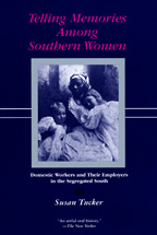 Telling Memories Among Southern Women - Cover