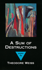 A Sum of Destructions - Cover