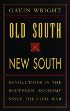 Old South, New South - Cover