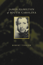 James Hamilton of South Carolina - Cover