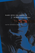 Dark Eyes on America - Cover