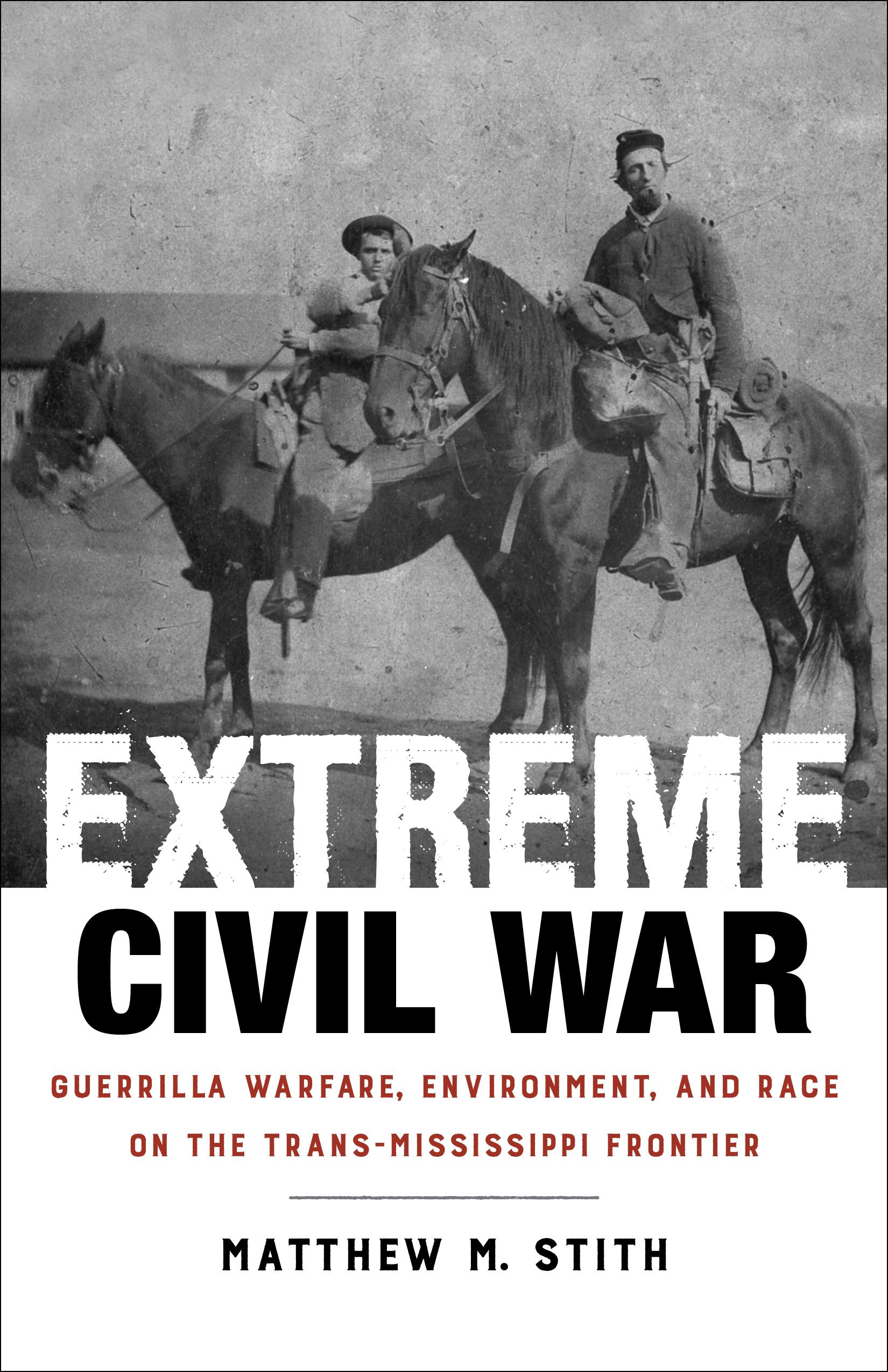 civil war literature